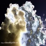 Cloudcycle - cover 4 by mauxuam