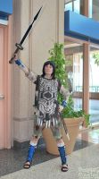 Metrocon 2011 30 by CosplayCousins