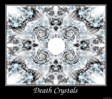 Death Crystals by Eternal-Iktomi