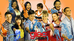 Glee Wallpaper 2 by RLovaticaBelieber