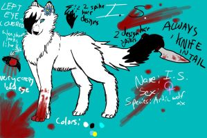I.S. REF by AElOU