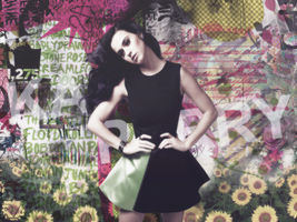 Katy Perry by annaemerald