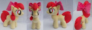 Apple Bloom by MLPT-fan