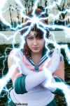Sailor Jupiter by Giuzzys (FdF 2015) 01 by Noriyuki83