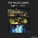 Valve Games Signature by kingsess