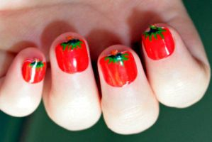 Tomatoes by KayleighOC
