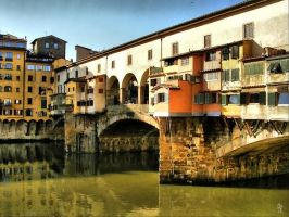 Colours of Florence by stregatta75