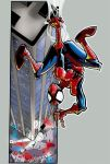 Spider_Man_color by macuy19