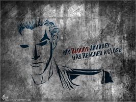 My bloody journey by AShinati