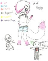 olivia new ref by Delta-kitty