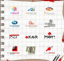 Logo Folio 3 by BACEL