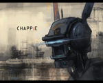 CHAPPiE by Mavoly