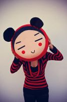 Pucca ID by DarkMoon86