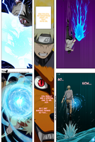 Naruto 698 Page 04 Project MangArtistColor by BoyBushin