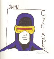 cyclops by TeiMari