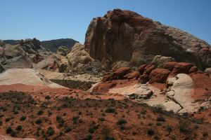 Valley of Fire Massif by Studio4496