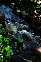 Flow Down by OminousandOmnipotent