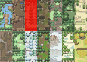 Biome Tiles Public by Kyle-Dove