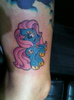day of the dead my little pony by yayzus