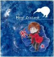 SS12 - New Zealand by Naivara