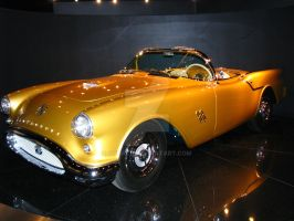 1954 Oldsmobile F-88 by Qphacs