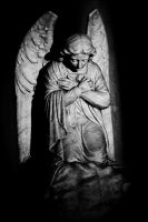 The Angels of St. Patrick's 01 by GoberSA