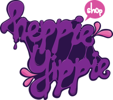 Heppie Yippie Shop by heppieyippie