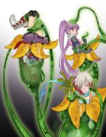 Tales of Graces by Animal2013