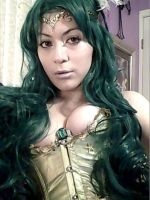 Rydia by Ms-Catastrophie