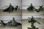 German Eurocopter 'Tiger' by Shay-Tank-Dragon-41