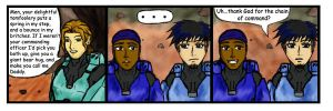 RvB Comic by Emptygoldeyes