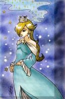 Priere aux Etoiles by Marine-chan