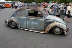 classic vw beetle by kingemster
