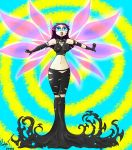 Gothic Angel by paulyt7