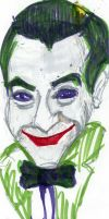 Pee-wee Joker by HeyPig
