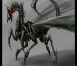 Request - Dragonfly King by SwarmCreator