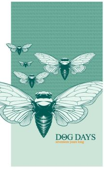 dog days reworked by kridian