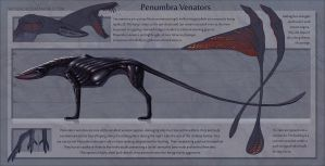 Penumbra Venators - Sketch Ref by Skysealer