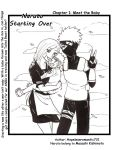 Starting Over Cover (Take two) by hopelessromantic721
