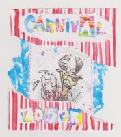 CARNIVAL LOSER by Shoyrcloud