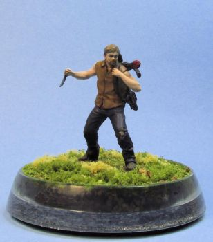 Daryl by AnneCooper