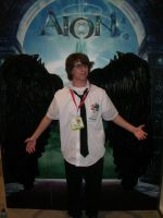 Aion Asmodian Wings by trebory6