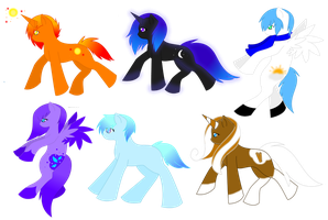 (Closed) MLP Adopts by Rising-At-Midnight