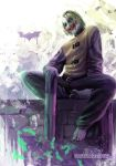 Joker - The Batman by P-JoArt
