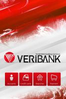 Veribank iphone app by karmooz
