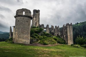 Chateau de Boulogne #2 by FemtoGraphy