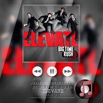 Elevate - Big Time Rush CD by MusicSoundsBetter
