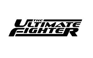 The Ultimate Fighter B n W by TechII