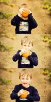pumpkin patch - aiden by xchildish