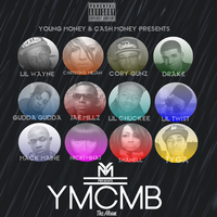 YMCMB by AACovers